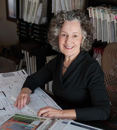 Lynnette Adamany - Interior Designer